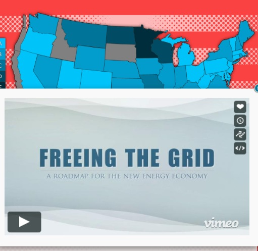 Freeingthegrid.org